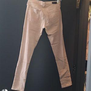 Adriano Goldschmied AG Skinny Denim Jeans Size 26